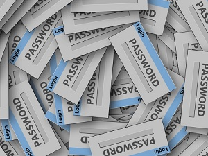 Password Checkup extention by Google Chrome
