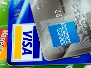 American Express Card account wrongfully accessed