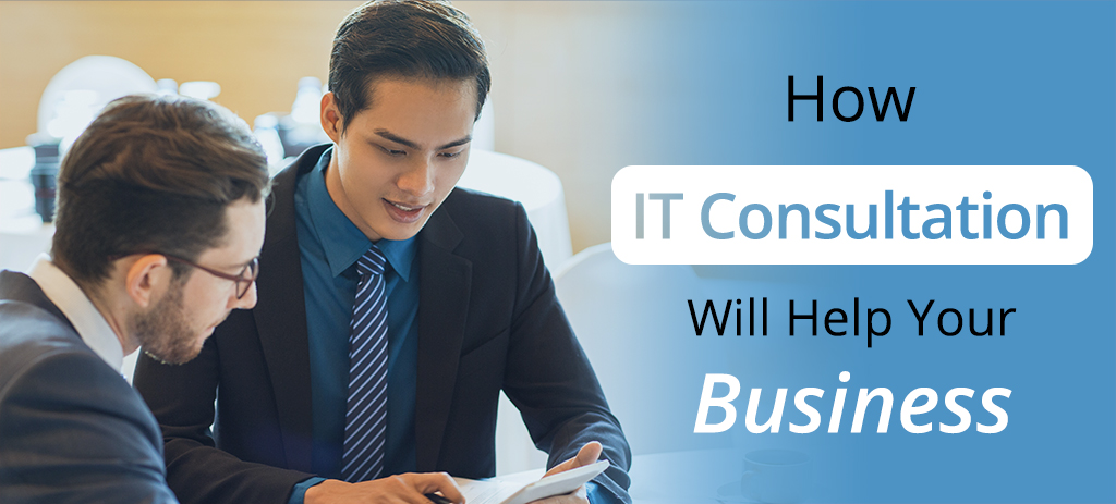 IT Consultation For Your Business